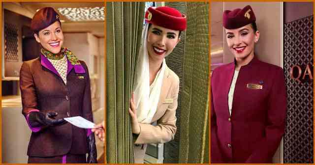 Praca stewardessa Emirates. Zdjęcia do rekrutacji do linii lotniczych Emirates. Zdjęcie całej sylwetki. Open Day Emirates - zdjęcia na rekrutację - zdjęcia rekrutacyjne - sesja zdjęciowa. Jakie zdjęcia na rekrutację Emirates Cabin Crew? Zdjęcia wymagane na Open Day Emirates