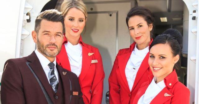 Ile zarabia stewardessa LOT? Ile zarabia stewardessa Ryanair? Ile zarabia stewardessa Emirates? Prawdziwe zarobki stewardess w LOT, Ryanair Sun i Emirates. Praca stewardessa na działalności gospodarczej B2B. Ryczałt tylko 8,5%. Zarobki stewardess 2021